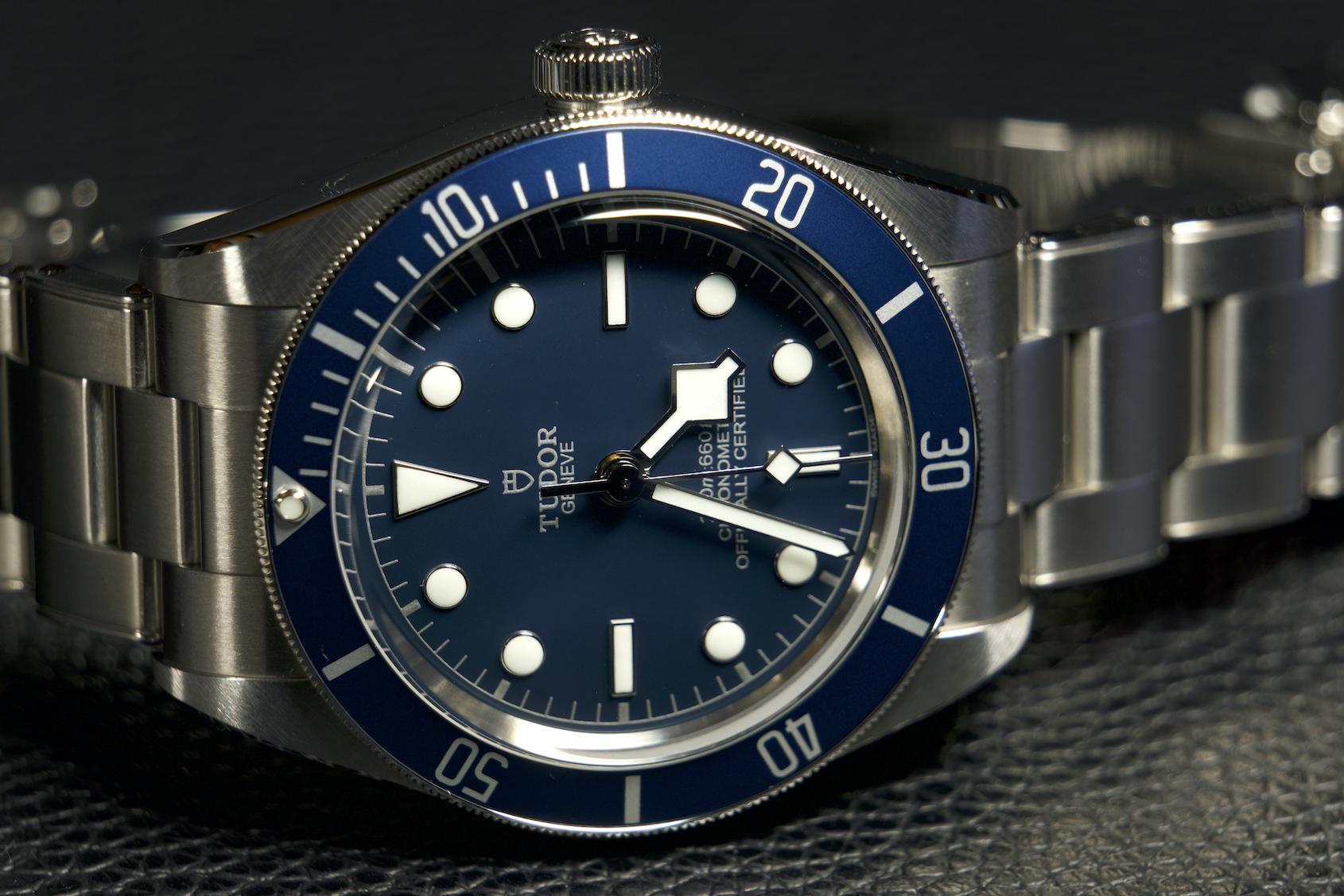 6 Rolex Submariner Alternatives
