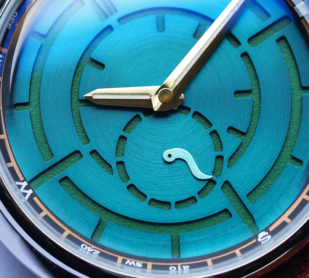 MICRO MONDAYS: The new Feynman Fjord Collection delivers blazing colours and radical designs