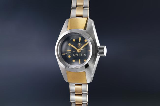 Phillips to auction Rolex Deep Sea Special – and my own encounter with a real monster of the deep
