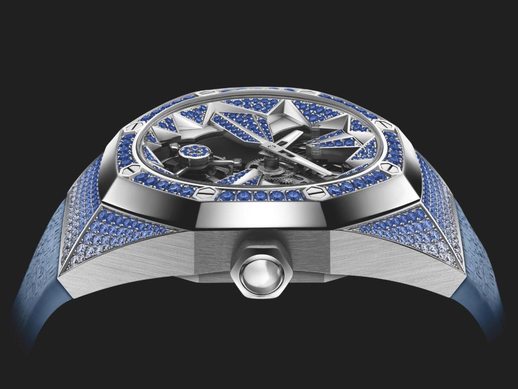 INTRODUCING: The new Audemars Piguet Royal Oak Concept Flying Tourbillons – in 38.5mm!