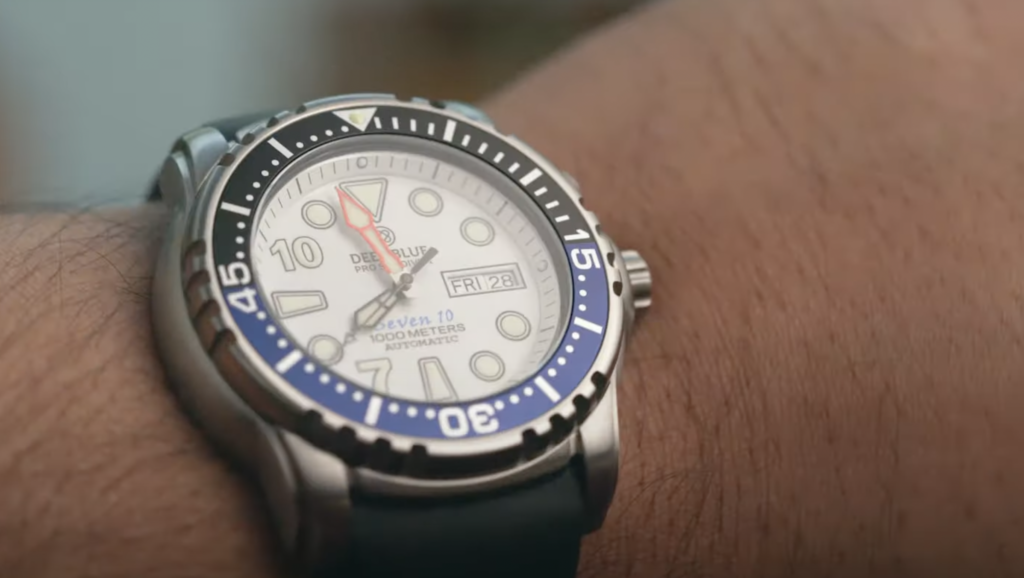 Every Watch Tells a Story: I own a Rolex Hulk, but this is why I enjoy indies like Deep Blue