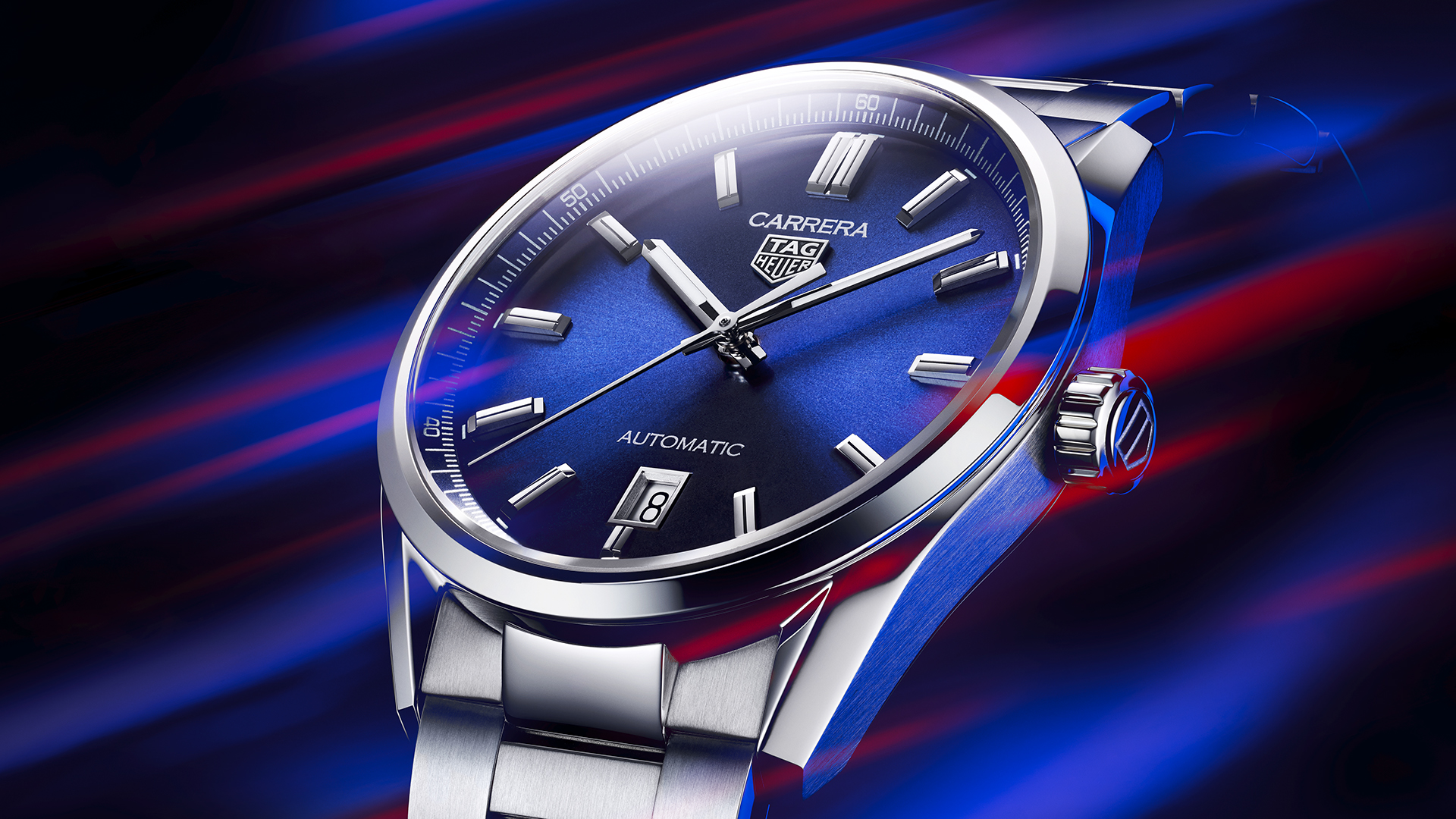 VIDEO: The TAG Heuer Three Hands Collection refines its offering by going back to basics.