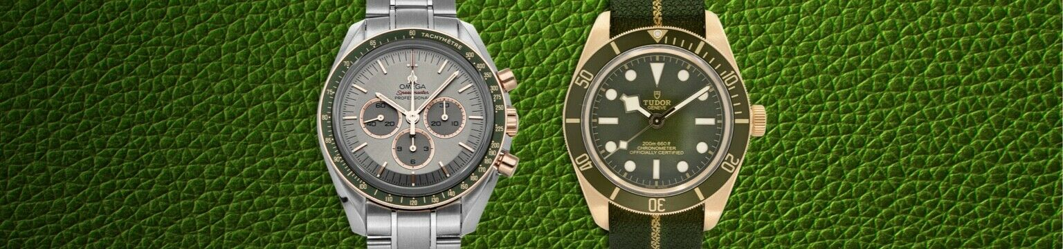 """Buy It Now: 4 watches to snatch up from eBay and their """"What's Trending"""" September sale ending today"""